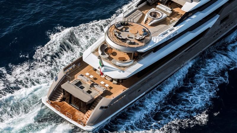 2018 Tankoa Yachts  Motor Yacht 2529244
