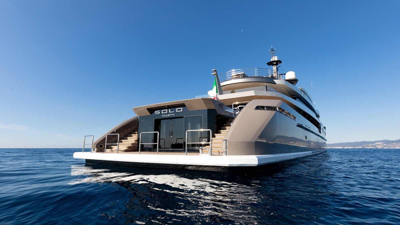 2018 Tankoa Yachts  Motor Yacht 2529245