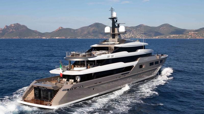 2018 Tankoa Yachts  Motor Yacht 2529246