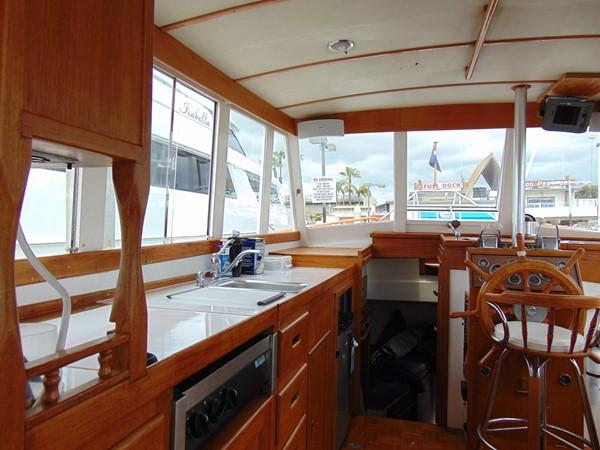1972 GRAND BANKS  Trawler 2537895