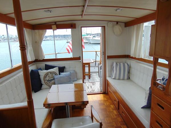 1972 GRAND BANKS  Trawler 2537898