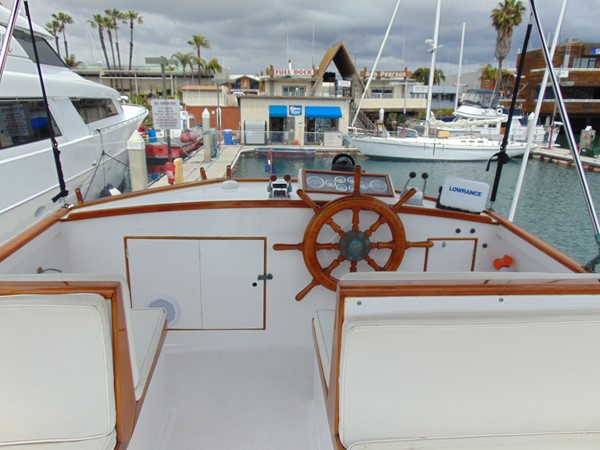 1972 GRAND BANKS  Trawler 2537899