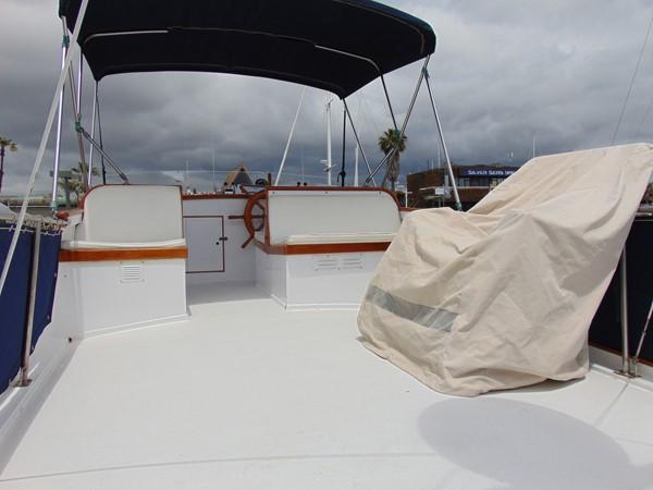 1972 GRAND BANKS  Trawler 2537903