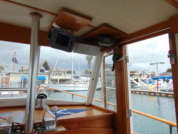 1972 GRAND BANKS  Trawler 2537905