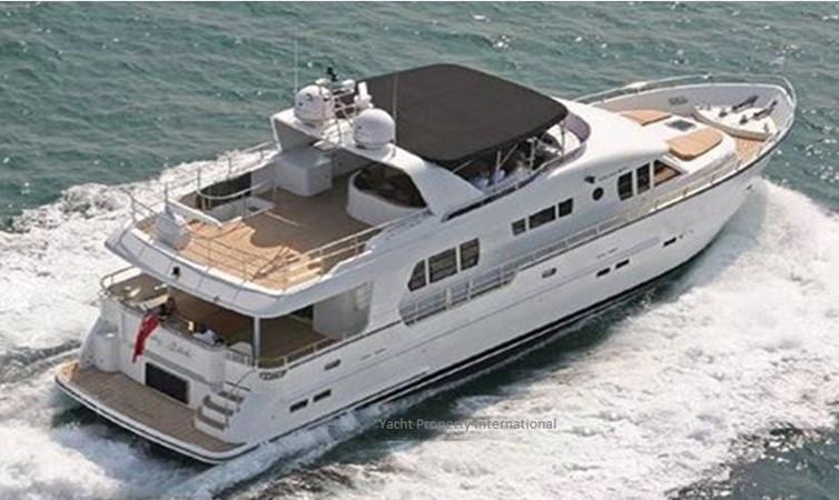 2007 TRADER Trader 75-79 Trawler 2530917