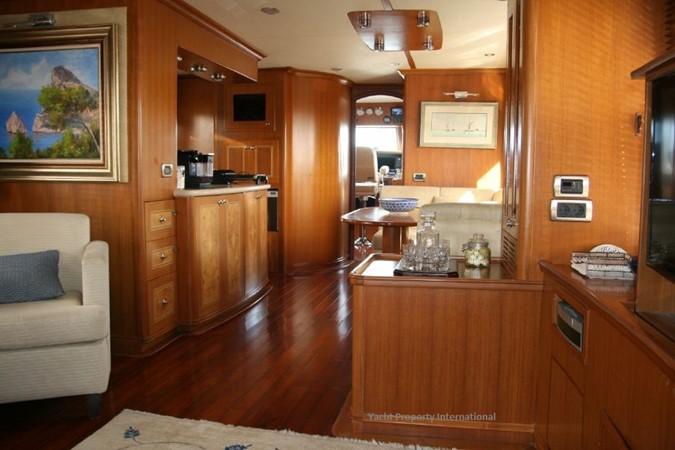 2007 TRADER Trader 75-79 Trawler 2530918