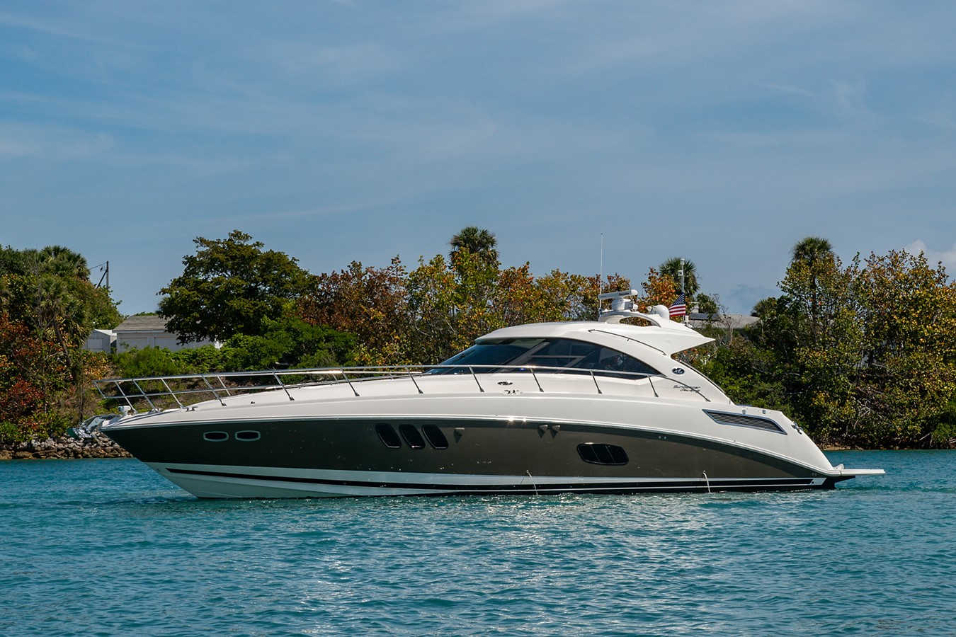 2013 SEA RAY Sundancer Motor Yacht 2531117