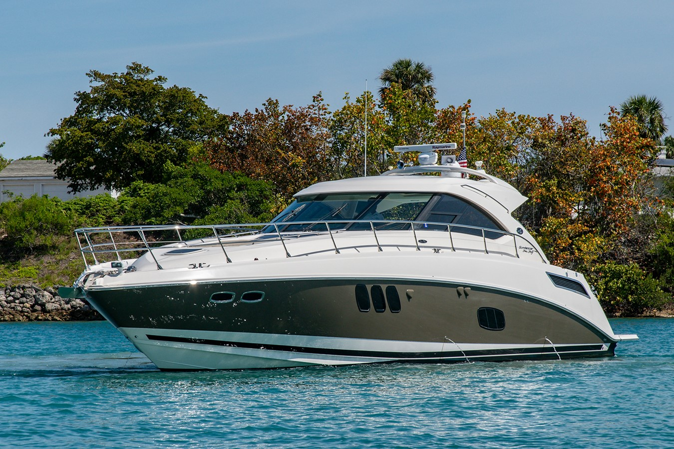 2013 SEA RAY Sundancer Motor Yacht 2531119