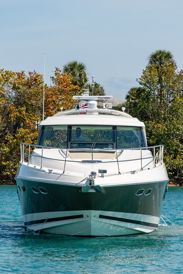 2013 SEA RAY Sundancer Motor Yacht 2531120