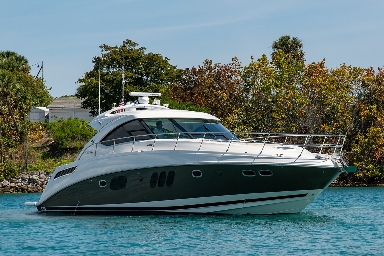 2013 SEA RAY Sundancer Motor Yacht 2531121
