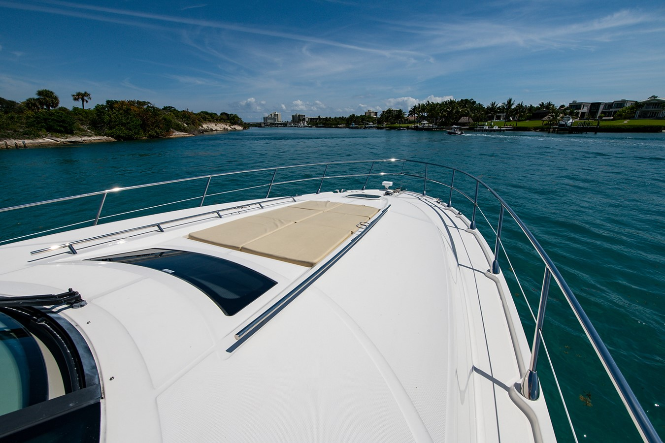2013 SEA RAY Sundancer Motor Yacht 2531125