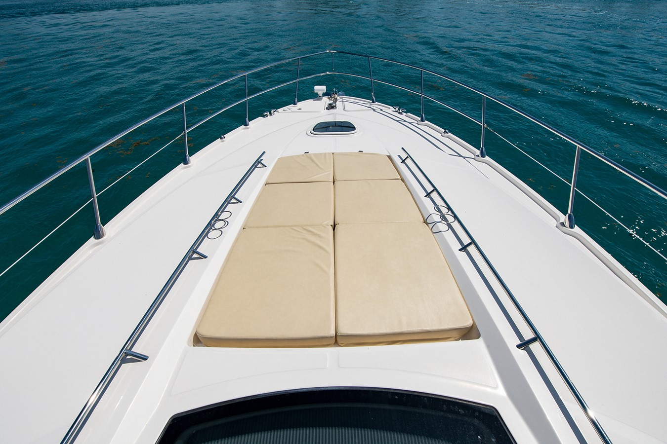 2013 SEA RAY Sundancer Motor Yacht 2531126
