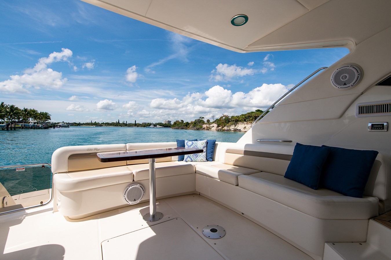 2013 SEA RAY Sundancer Motor Yacht 2531133