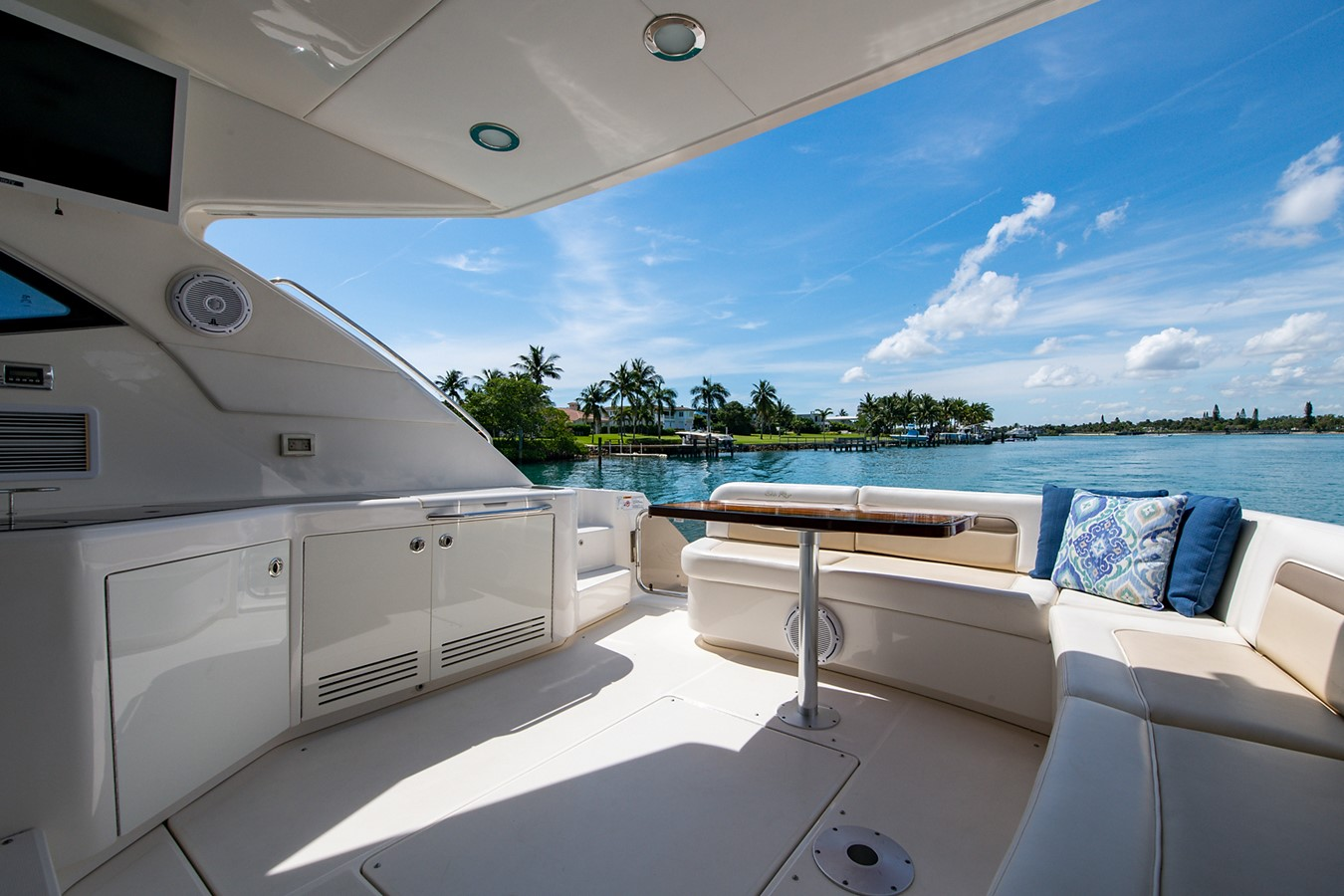 2013 SEA RAY Sundancer Motor Yacht 2531134