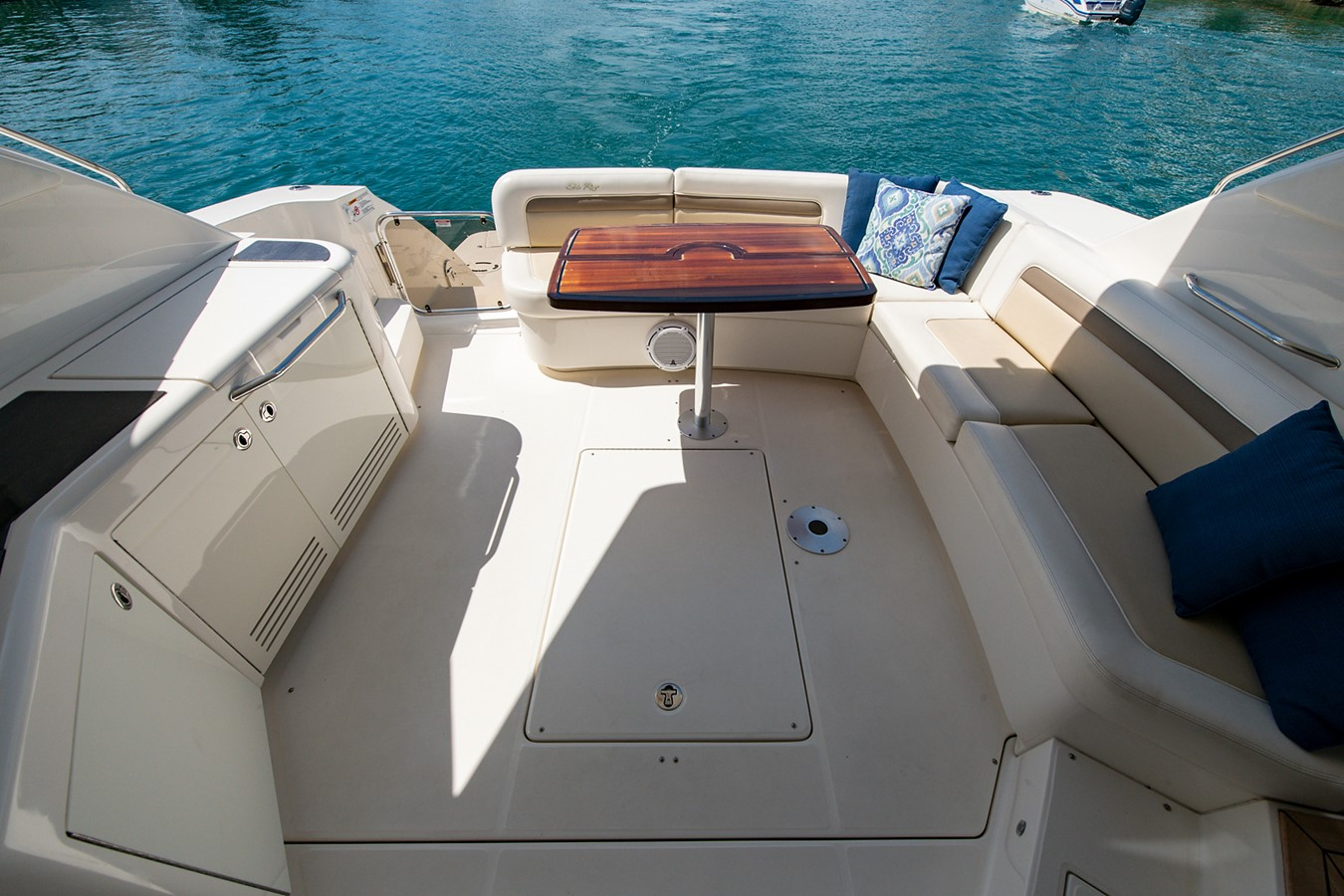 2013 SEA RAY Sundancer Motor Yacht 2531136