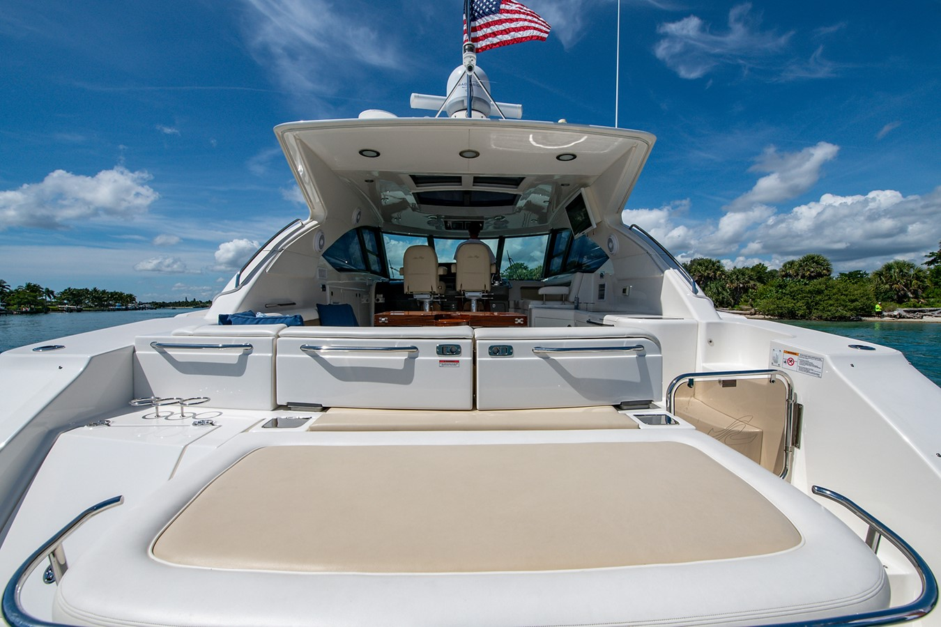 2013 SEA RAY Sundancer Motor Yacht 2531137