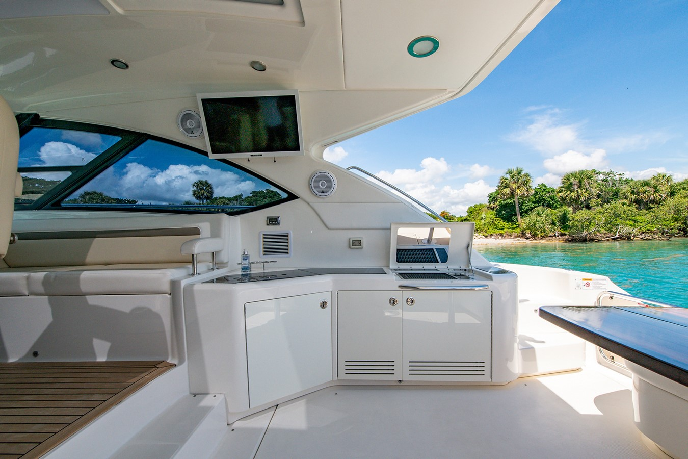2013 SEA RAY Sundancer Motor Yacht 2531142