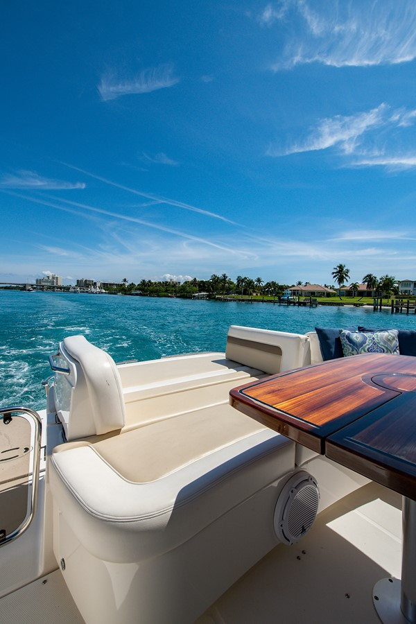 2013 SEA RAY Sundancer Motor Yacht 2531145