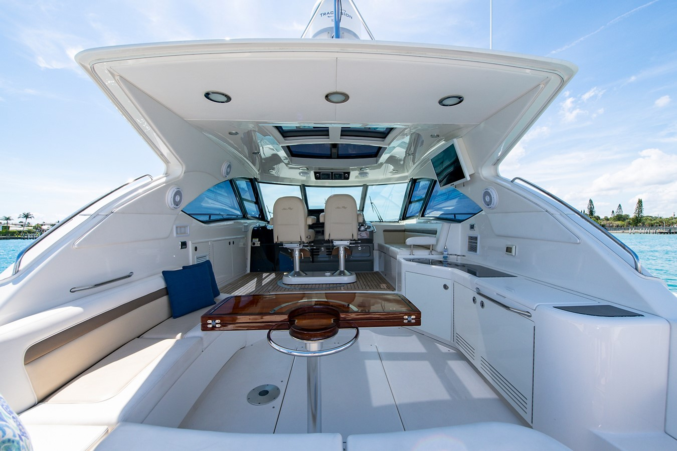 2013 SEA RAY Sundancer Motor Yacht 2531150