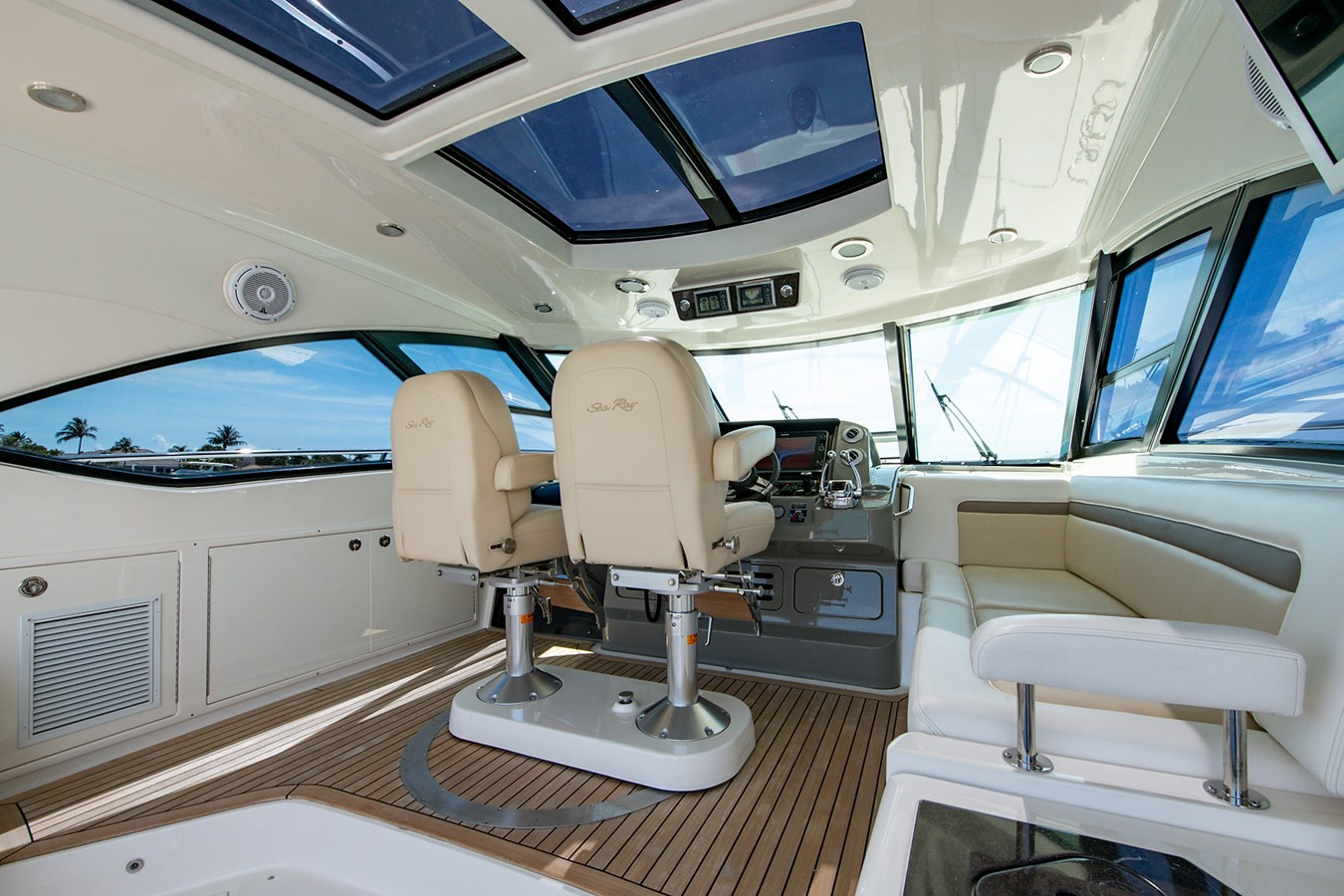 2013 SEA RAY Sundancer Motor Yacht 2531151