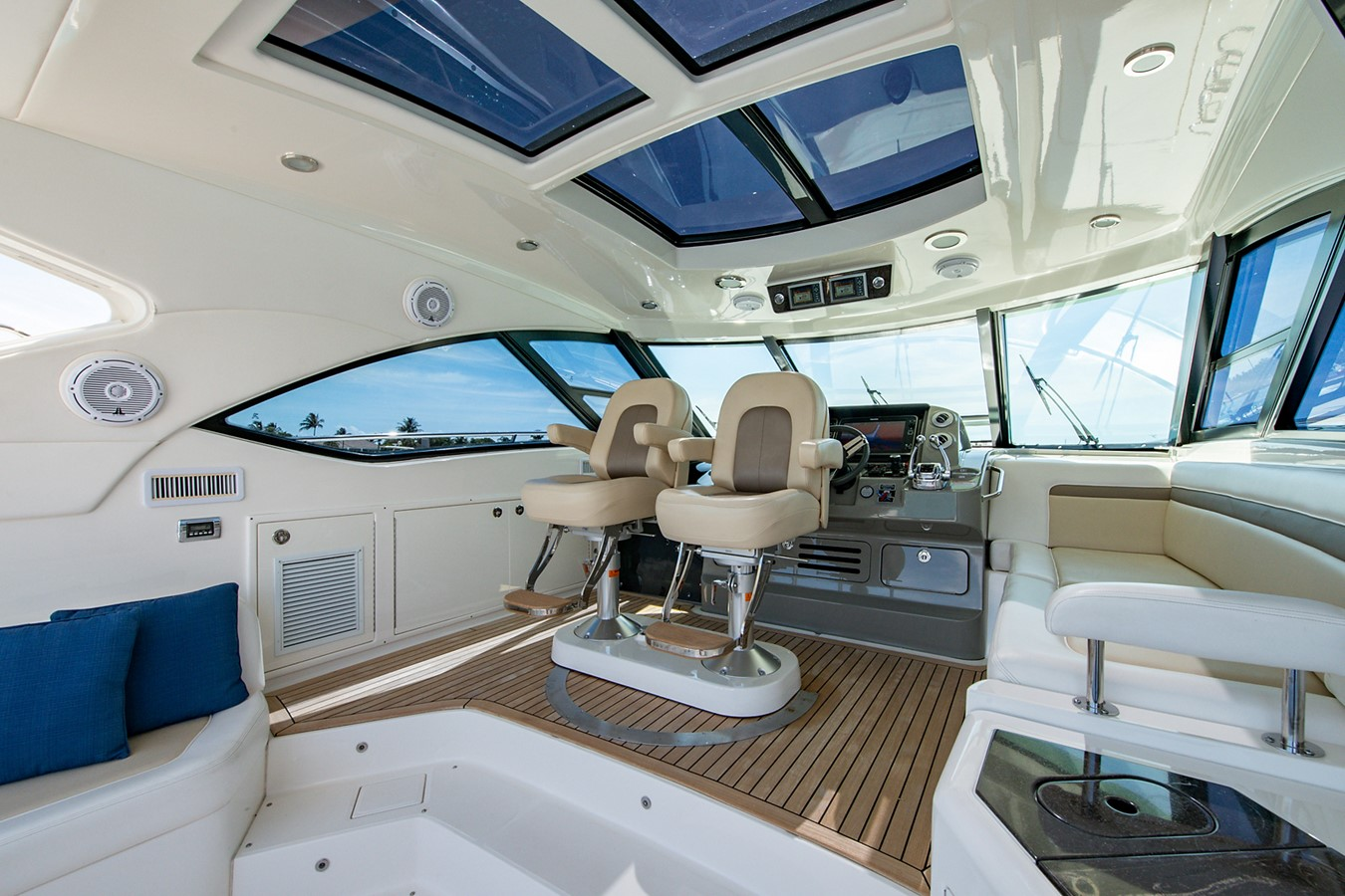 2013 SEA RAY Sundancer Motor Yacht 2531154