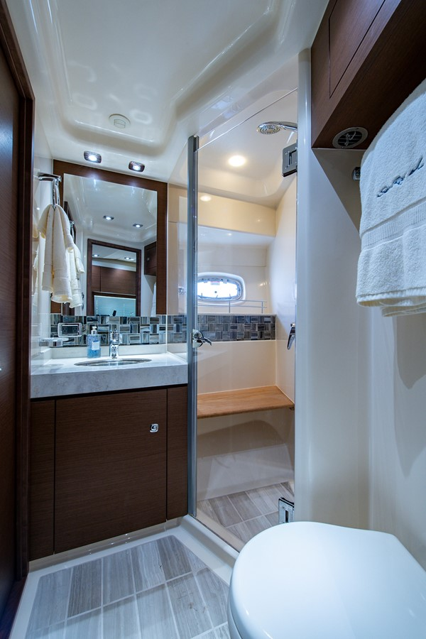 2013 SEA RAY Sundancer Motor Yacht 2531157