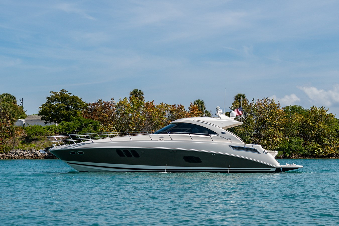 2013 SEA RAY Sundancer Motor Yacht 2531183