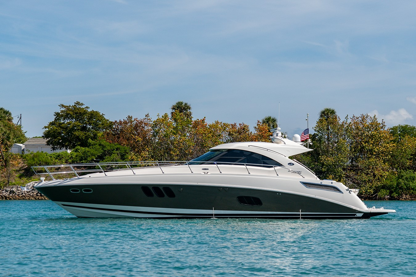 2013 SEA RAY Sundancer Motor Yacht 2531184