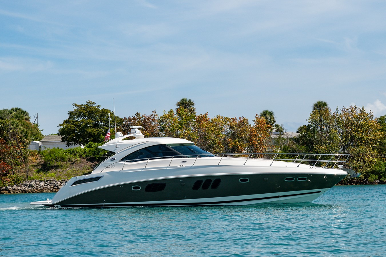 2013 SEA RAY Sundancer Motor Yacht 2531193