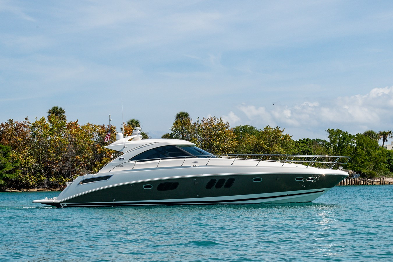 2013 SEA RAY Sundancer Motor Yacht 2531194