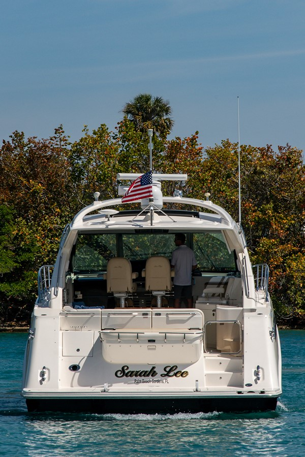2013 SEA RAY Sundancer Motor Yacht 2531198