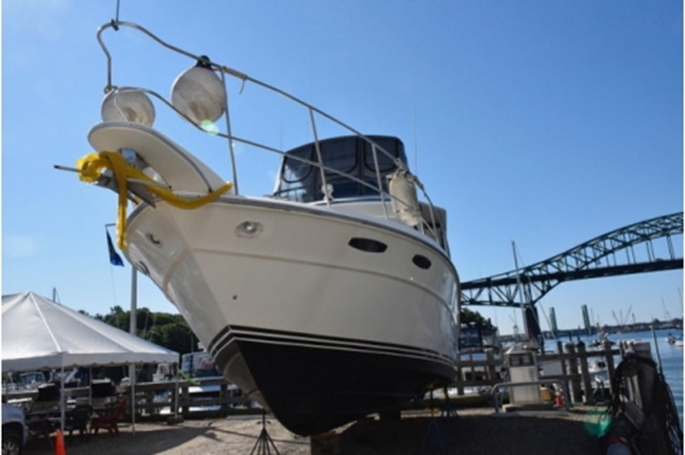 yacht_RTO2672 1988 SEA RAY Motor Yacht Motor Yacht 2539027
