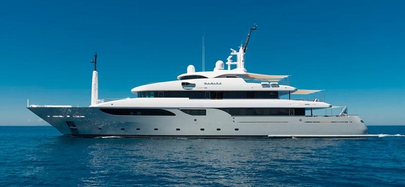 general view 1 2008 ROSSI NAVI custom Mega Yacht 2531267