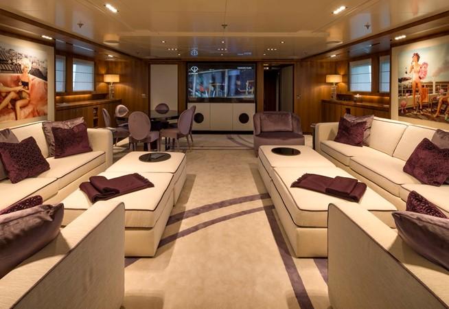 interiors 5 2008 ROSSI NAVI custom Mega Yacht 2535217