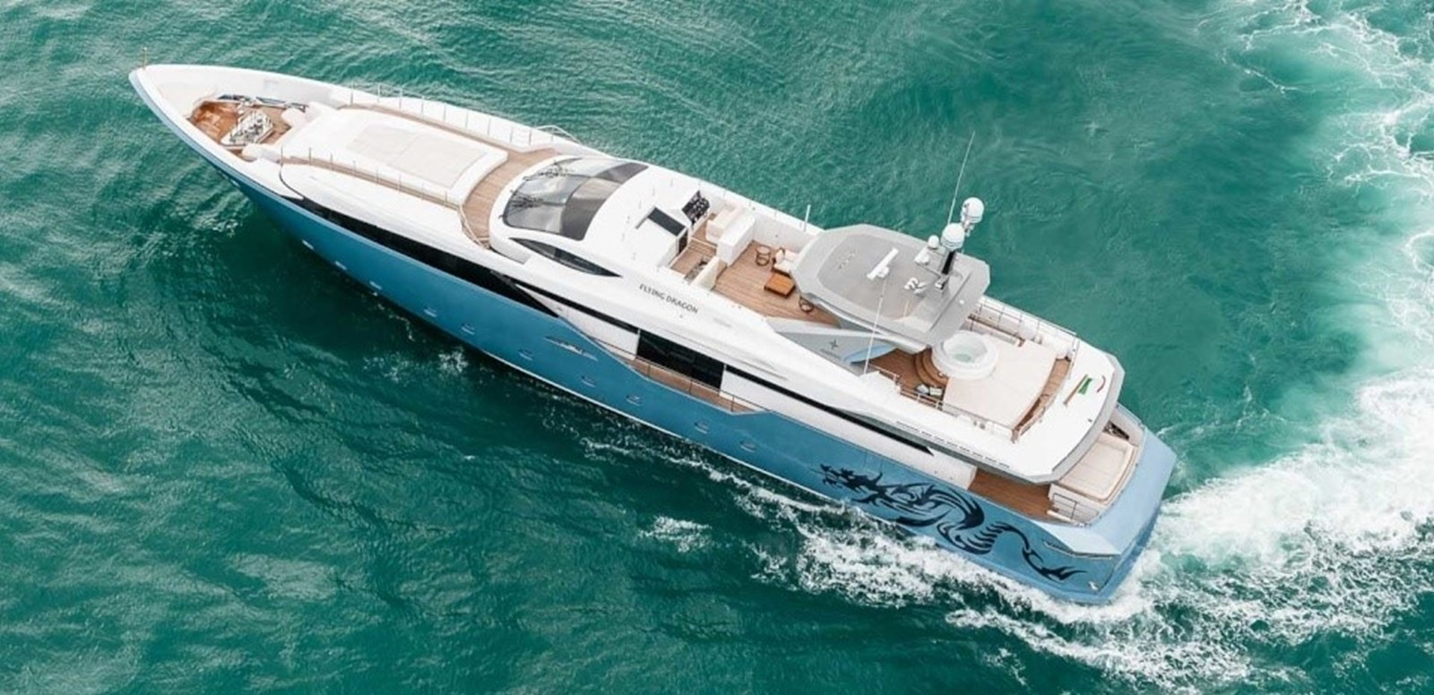 2014 ADMIRAL REGALE Motor Yacht 2531802