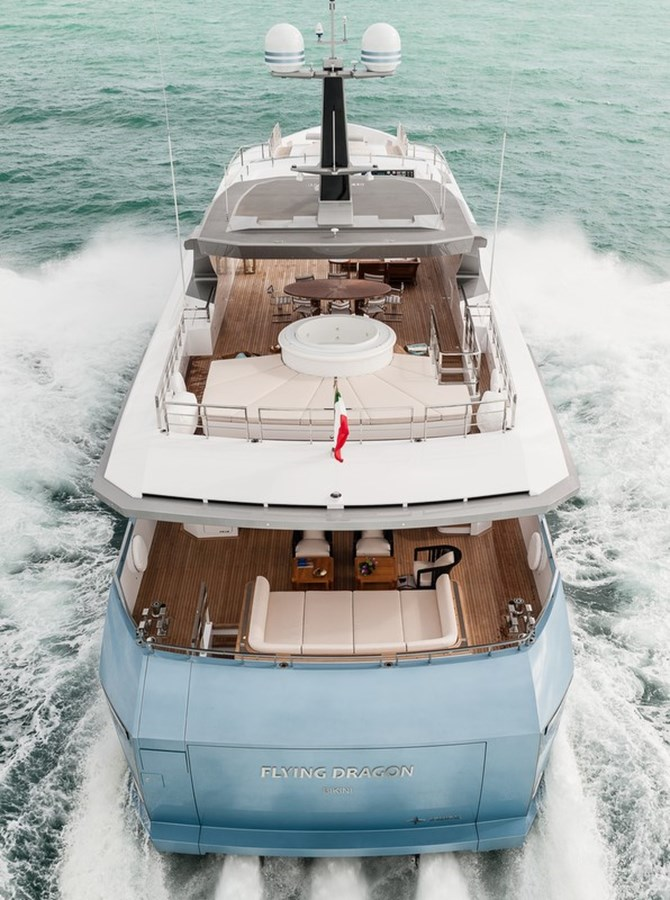 2014 ADMIRAL REGALE Motor Yacht 2531803