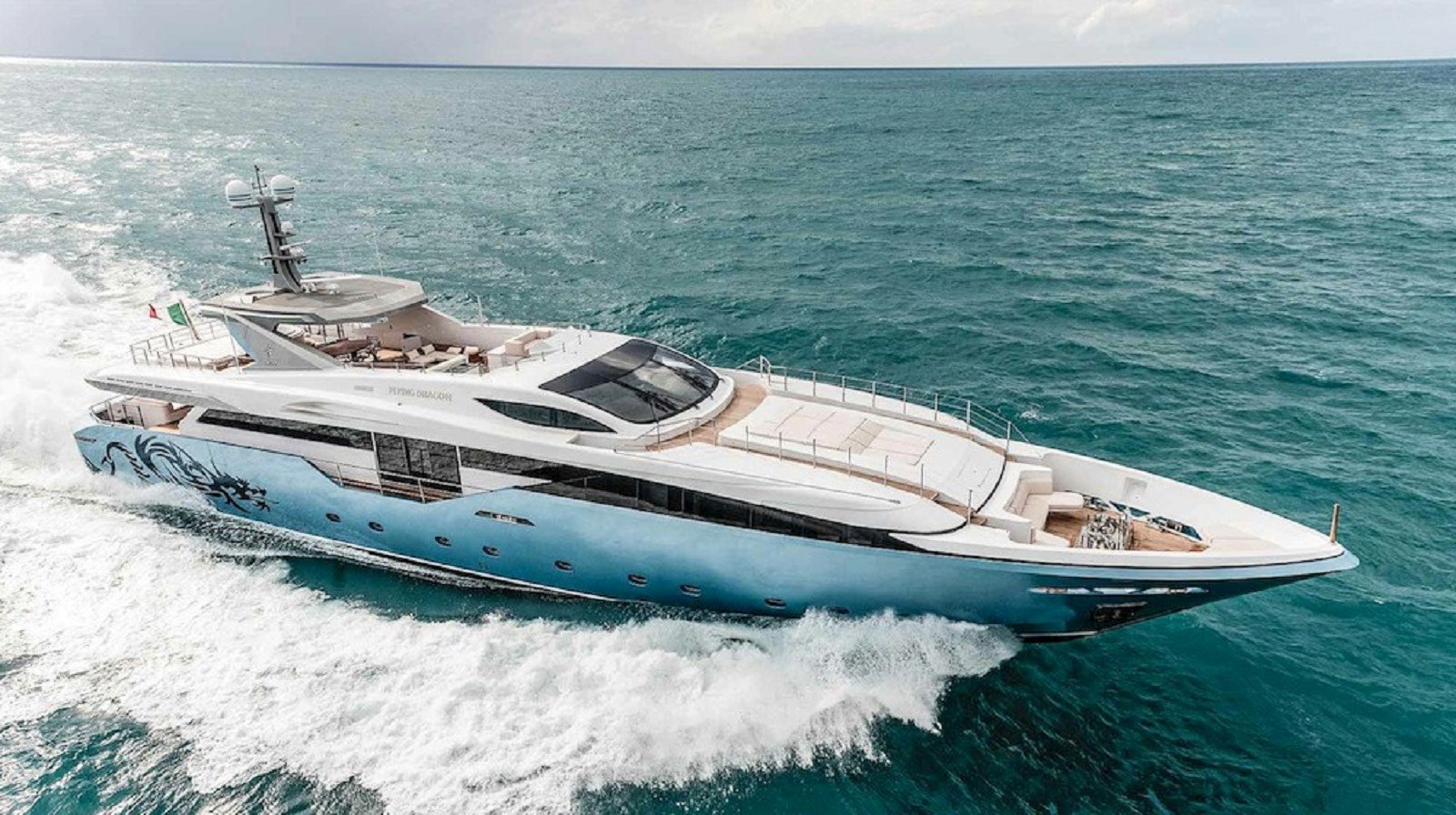 2014 ADMIRAL REGALE Motor Yacht 2531806