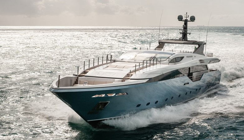 2014 ADMIRAL REGALE Motor Yacht 2531784