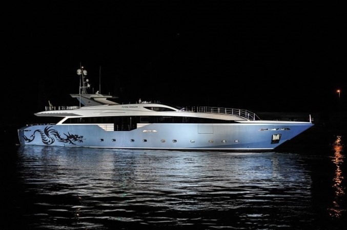 2014 ADMIRAL REGALE Motor Yacht 2531788