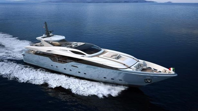ADMIRAL YACHTS FLYING DRAGON Yacht for Sale