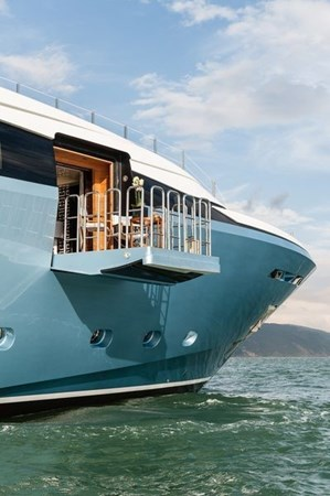 2014 ADMIRAL REGALE Motor Yacht 2531794