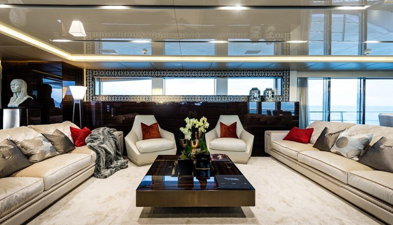 2014 ADMIRAL REGALE Motor Yacht 2531798