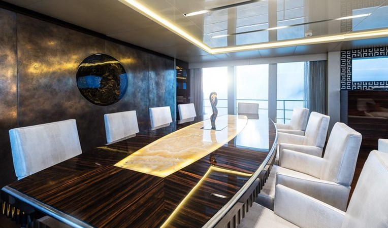 2014 ADMIRAL REGALE Motor Yacht 2531799