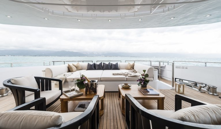 2014 ADMIRAL REGALE Motor Yacht 2531801