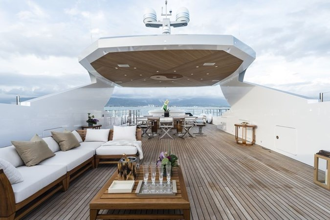 2014 ADMIRAL REGALE Motor Yacht 2531804