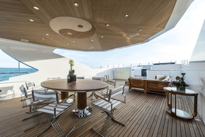 2014 ADMIRAL REGALE Motor Yacht 2531805