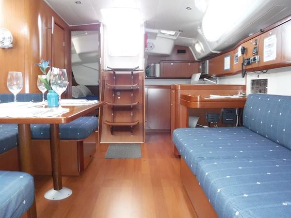 2008 BENETEAU  Sloop 2531865