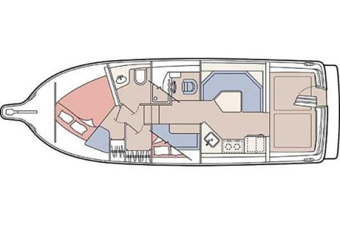 yacht3258Layout.jpg.pagespeed.ic.lg0ePJiCJT 1998 BAYLINER 3258 Avanti Houseboat 2547025