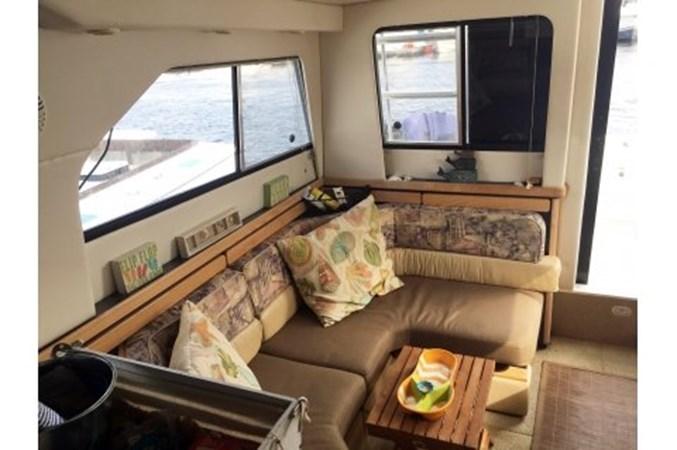 yachtDinette1,281,29.jpg.pagespeed.ic._lIaloWWW- 1998 BAYLINER 3258 Avanti Houseboat 2547027