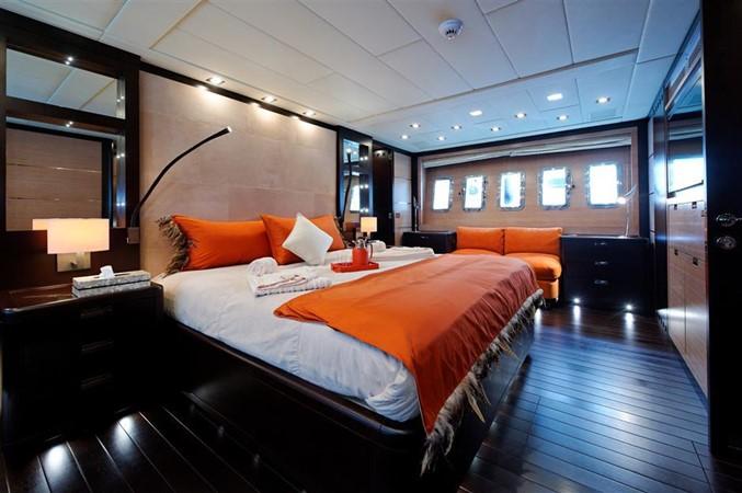 2008 OVERMARINE - MANGUSTA  Cruiser 2532435